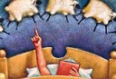 睡眠日:睡得健康出入平安 警惕八种不良睡眠
