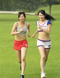 早上空腹跑步能减肥吗 不减肥还反弹
