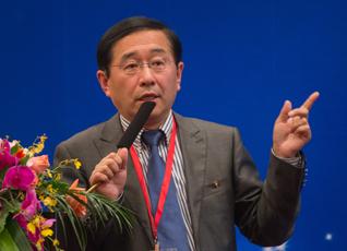 蔡江南:要打破政府垄断 医疗资源社