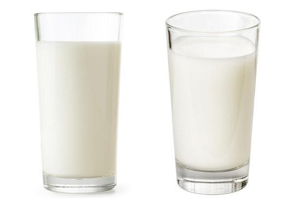 每日一杯牛奶可延迟女性膝关节的骨关节炎