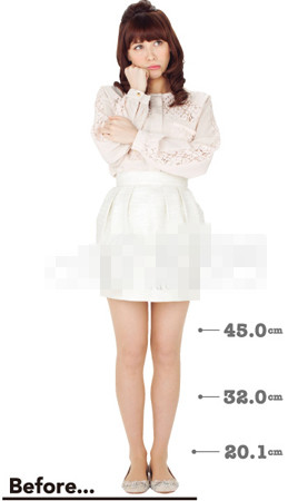 日本3款超人气丝袜美足又瘦腿图