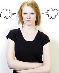 情绪化人更易患肾结石 3招教你如何控制情绪