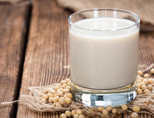 乳腺癌能不能喝豆浆