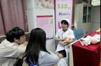 5.5世界助产士日,产科举行大型义诊咨询活动