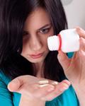 英国一女孩药物过敏致皮肤灼伤
