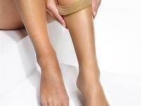 女性健康私密事第40期:选对袜子提升魅力指数