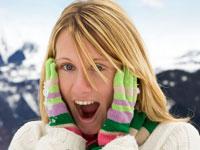 女性健康私密事第35期:冬季如何正确佩戴围巾