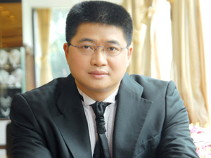 王存川教授