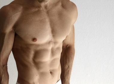 练出腹肌要多久7天练出完美肌肉_39健康网_减肥