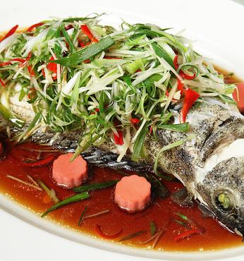 红烧鲢鱼头的做法
