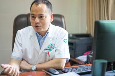《仁心》61期:李天旺-为风湿病患者撑起一片天