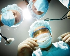 胸乳入路腔镜甲状腺手术