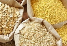 自制纯天然粗粮减肥食谱