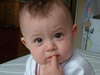 宝宝湿疹多吃韭菜