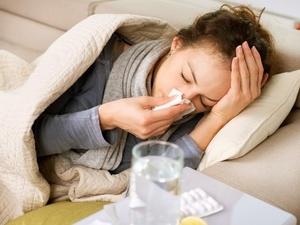 """香水""""有毒"""" 可致哮喘过敏"""