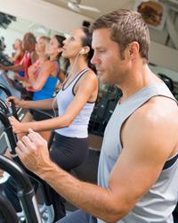 肌肉训练初学者计划