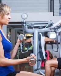 女性腹肌锻炼方案(图)