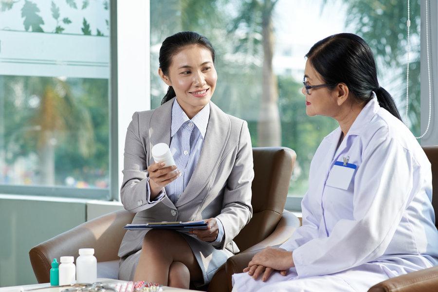 美国安德森癌症中心刘达仁教授
