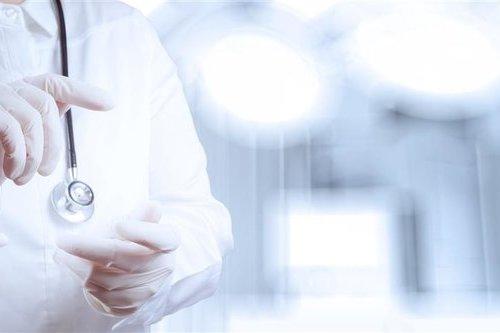 医生-手术室