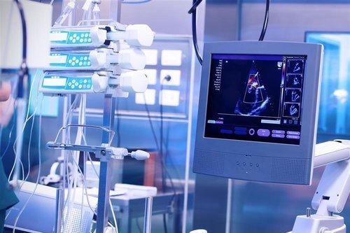 波士顿科学三维互动体验中心