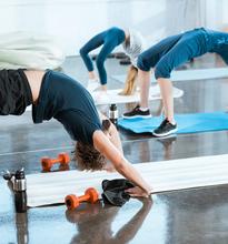 自创食谱和运动方案 月瘦24斤