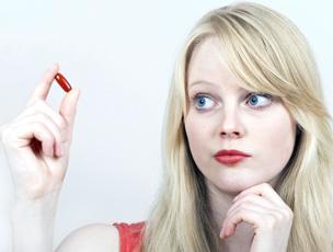 避孕药的副作用