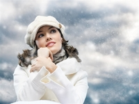女性健康私密事第77期:冬季容易发胖 女性如何做防长膘?