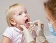 宝宝长期咳嗽 警惕慢性肺炎
