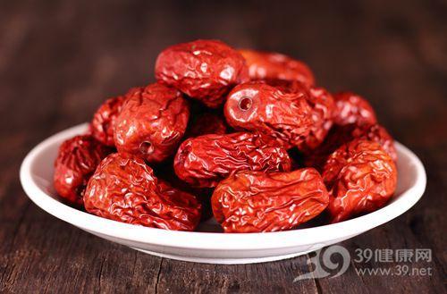 红枣的功效与作用,红枣,补气养血,