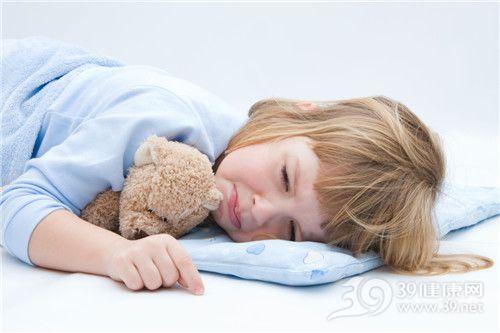 阴道炎悄然潜入幼童身 分泌物又黄又臭需警惕