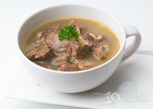 冬季养生汤