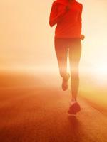 跑步呼吸与节奏要协调