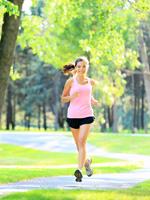 跑步要适时、适量、适体