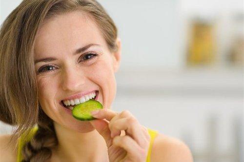 男性-健康饮食-芹菜
