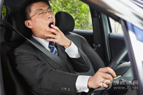 駕駛 開車 安全 困 睡覺_12751071_xxl