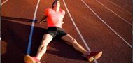 运动肌肉拉伤怎么办?4步来处理
