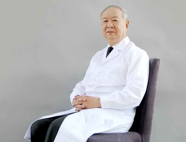 《仁心》63期:皮肤科老顽童朱学骏