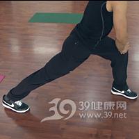 热身运动视频_拉伸运动视频8