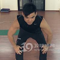 热身运动视频_拉伸运动视频5