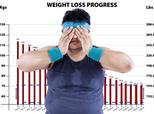 快速减肥法月减30斤