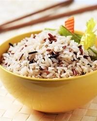 减肥不吃米饭 永远瘦不了