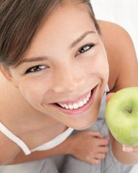 怎么吃苹果最减肥