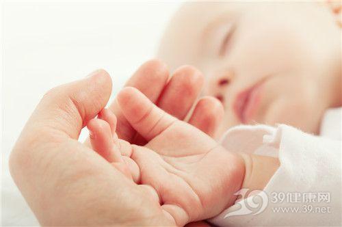 孩子 婴儿 手 睡觉 亲子_18068369_xxl