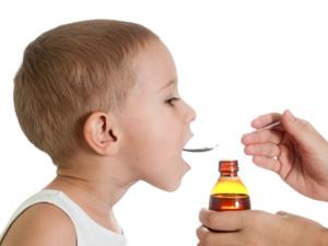 专家讲解儿童感冒药致命雷区