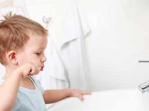 聪明妈妈巧选儿童牙刷