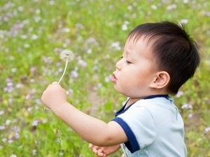 如何预防孩子走失