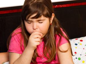 孩子咳嗽期间禁食5类食物