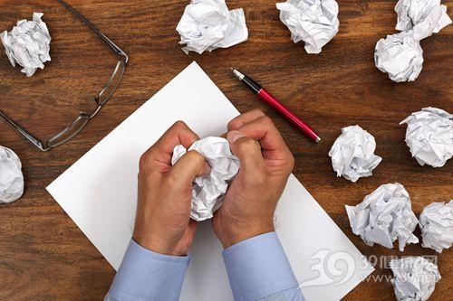 男 工作 商务 压力 方案 思考 纸团_25151536_xxl