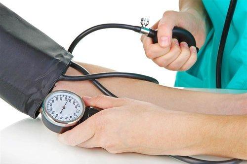 高血压-测量血压-血压计