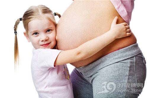 孩子 女 怀孕 孕妇 母亲_12983452_xxl